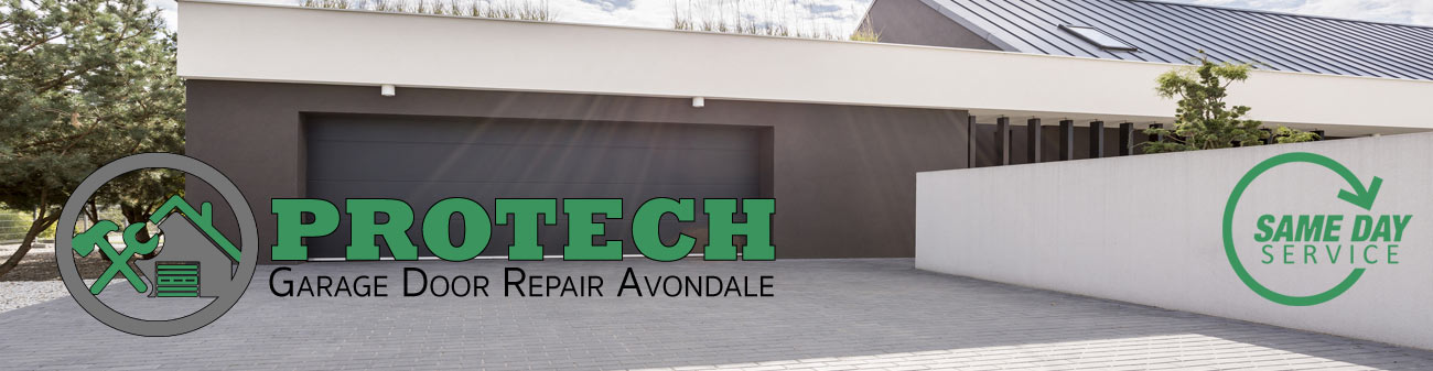 Protech Garage Door Repair Avondale, Avondale, AZ.